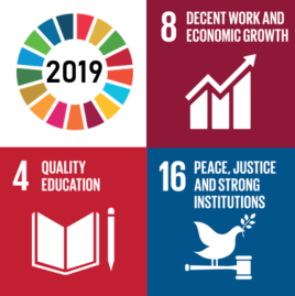 SDGs HLPF 2019 and Libraries