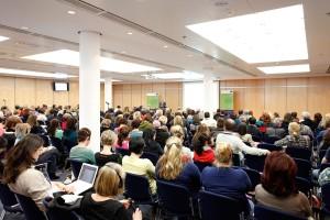 "Stiftung Lesen, Konferenz ""Prepare for Life!"", Messe Leipzig, 12.-14.3.2013"