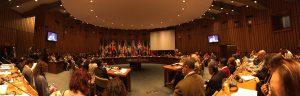 Civil Society Meetings