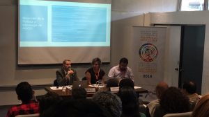 South-south cooperation and the 2030 Agenda: challenges of civil society in LAC