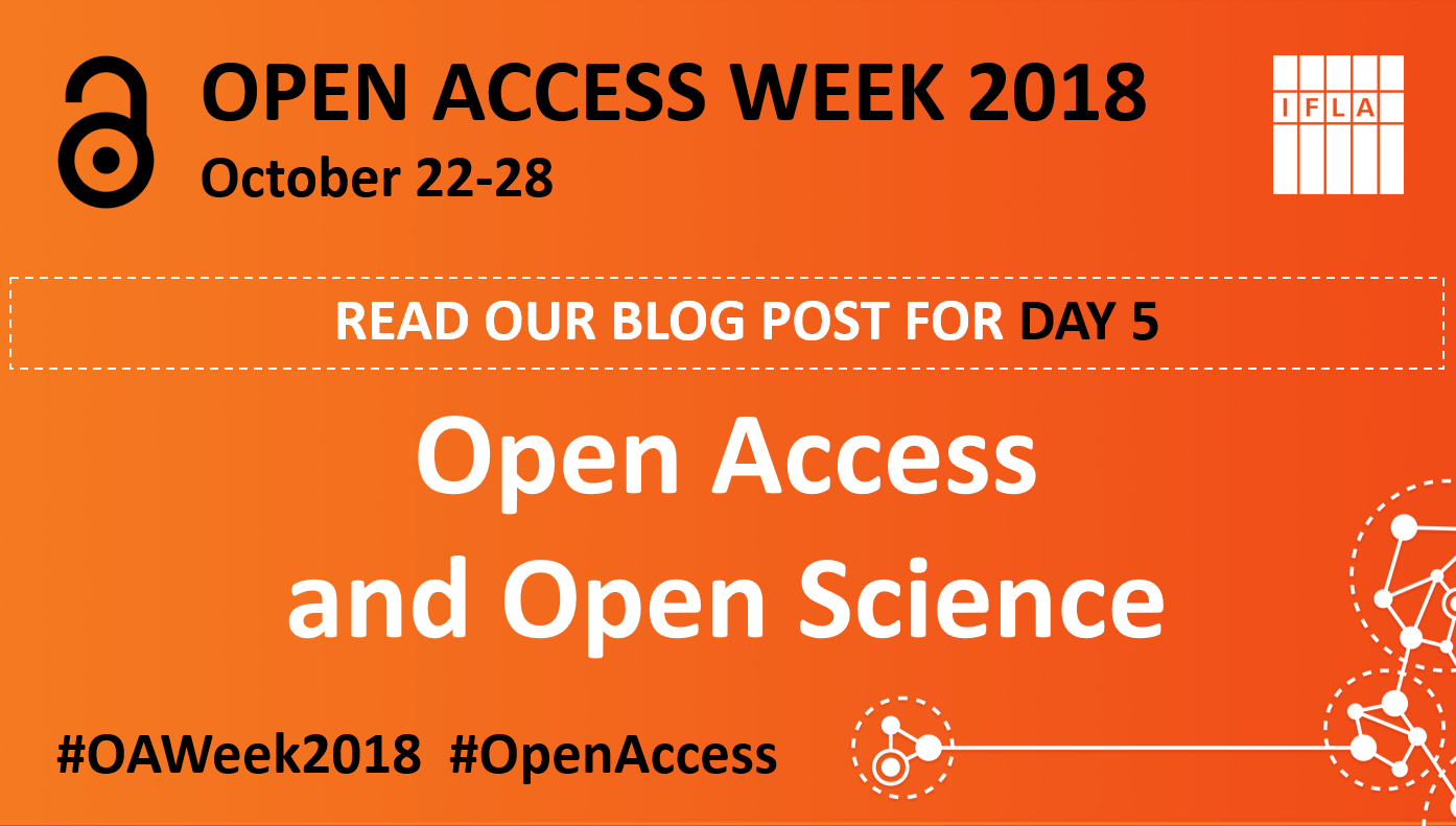 Open Access and Open Science