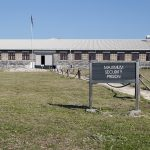 Maximum Security Prison, Robben Island