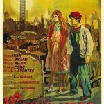 poster for Los Olvidado