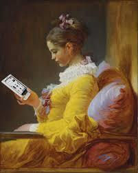 ebook lady