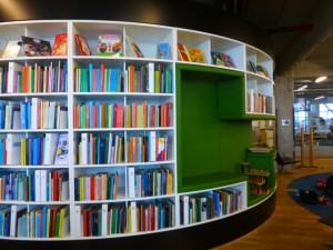 Helsingor Library,  Denmark