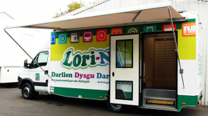 North Yorkshire's Mobile Library